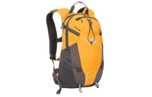 The North Face Torrent 12 sac hydratation jaune/gris